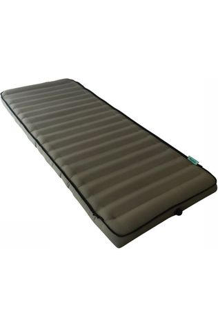 Human Comfort Air Bed 1P Chatou mid green