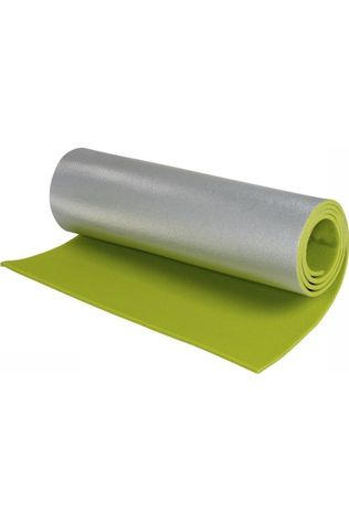 Bo-Camp Sleeping Mat Schuimmat 180X50X0,7Cm green/silver
