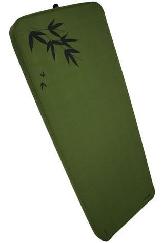 Human Comfort Sleeping Mat Gentilly 10 mid green