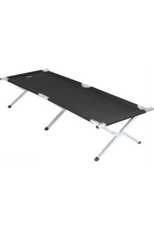 Red Mountain Veldbed Kruispootbed Aluminium Black Zwart