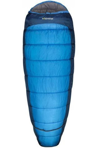 Ayacucho Sleeping Bag Junior Vario blue