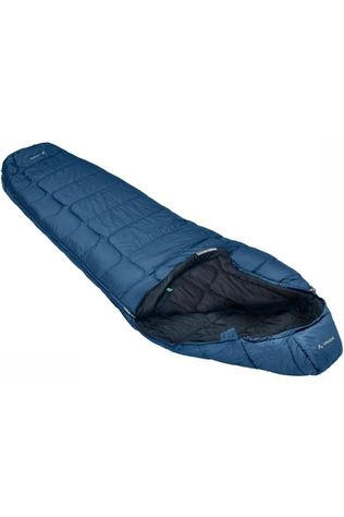 Vaude Sleeping Bag Sioux 100 Synthetisch dark blue