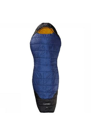 Nordisk Sleeping Bag Puk -2°C Mummy Large dark blue/black
