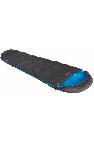 High Peak Sleeping Bag Star 1500 blue/black