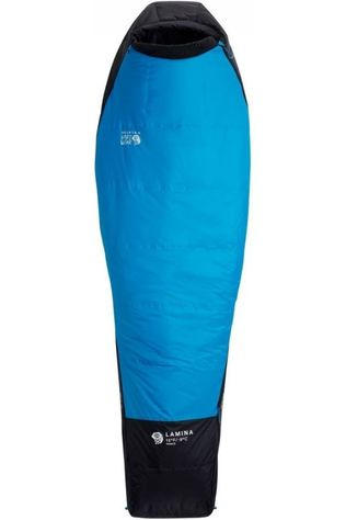 Mountain Hardwear Sleeping Bag Lamina 30°F/-1°C dark blue