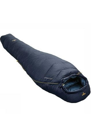 Nomad Sleeping Bag Orion 400 dark blue
