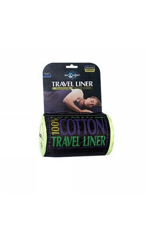 Sea To Summit Liner Sts Cotton Traveller Assorted / Mixed