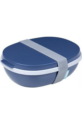 Mepal Snackbox To Go Elipse Bleu Marin