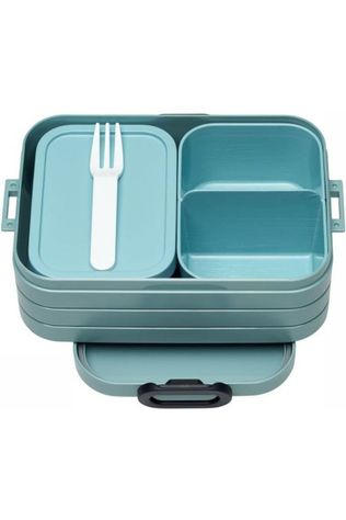 Mepal Storage Jar Lunchbox Take A Break Bento Midi Turquoise