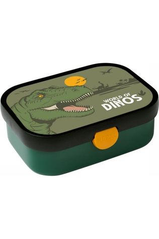 Mepal Storage Jar Lunchbox Campus dark green