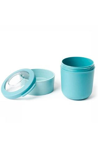Amuse Storage Jar Morning & Noon Bowl mid blue