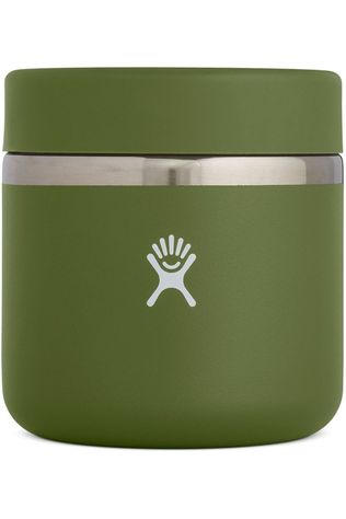 Hydro Flask Isolatiepot 20oz/591ml Insulated Food Jar Middenkaki