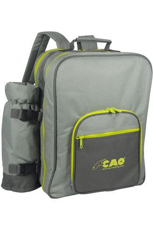 CAO Picnick Bag No colour / Transparent