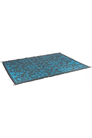 Bo-Leisure Diverse Chill Mat Lounge Middenblauw/Donkergrijs