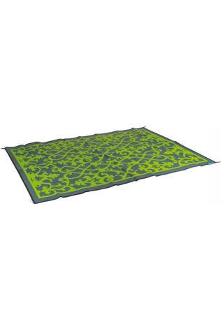 Bo-Leisure Miscellaneous Chill Mat Lounge mid green/dark grey