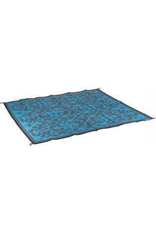 Bo-Leisure Miscellaneous Bo-L Chill Mat Picnic light blue/dark grey