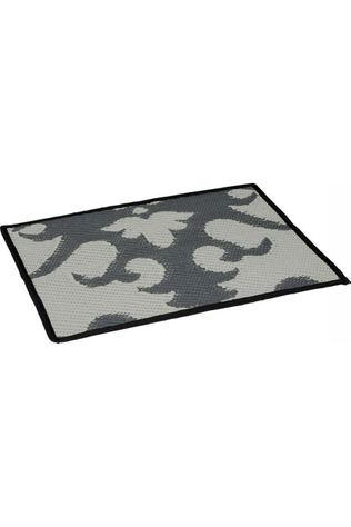 Bo-Leisure Miscellaneous Placemat 30X40 Cm black/mid grey
