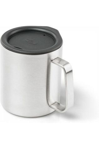 GSI Outdoors Gobelet Glacier Stainless 300Ml Camp Cup Argent