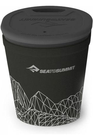Sea To Summit Cup Delta Light Insulated Mug mid grey