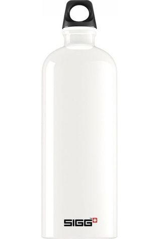 Sigg Drinkfles Traveller 1L Wit
