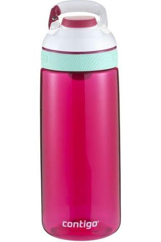 Contigo Drink Bottle Courtney 590Ml mid pink/white