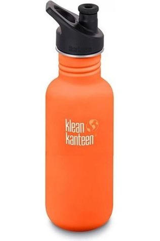 Klean Kanteen Gourde Classic Single Wall 18Oz 532Ml Sport Orange