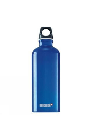 Sigg Drink Bottle Traveller 0,6L dark blue