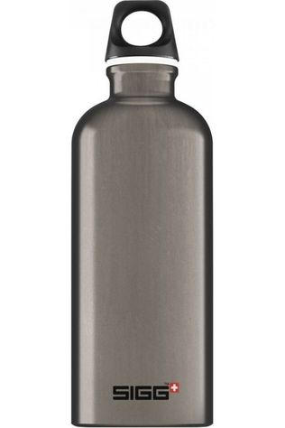 Sigg Drink Bottle Traveller 0,6L dark grey