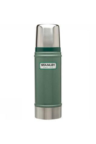 Stanley Isolation Bottle Sta Classic Vacuum Bottle 0,47L green