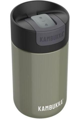 Kambukka Isolation Bottle Olympus 300Ml Taupe