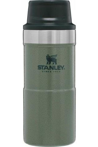 Stanley Isolation Bottle Travel Mug 0.35L light khaki
