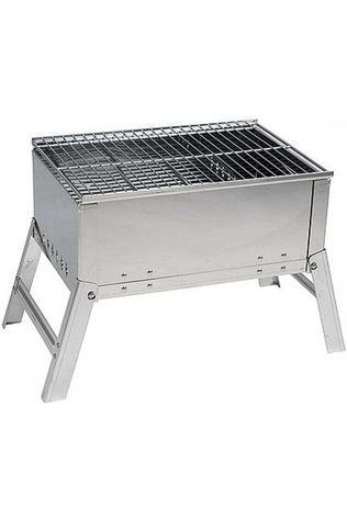 Bo-Camp Stove Bbq Compact Deluxe Rvs No colour / Transparent