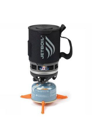 Jetboil Divers Delta Light Solo Set Gris Moyen