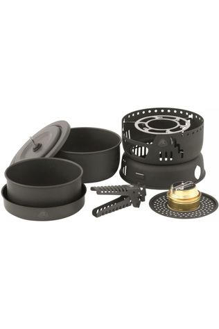 Robens Réchaud Cookery King Noir
