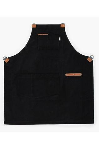 Barebones Living Accessory Chef Grilling Schort black