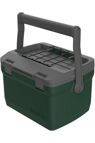 Stanley Lunch Cooler 6.6L green