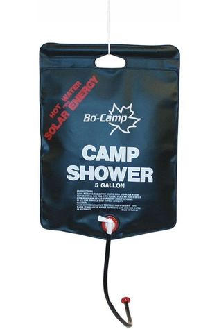 Bo-Camp Douche Solar Camp Shower Geen kleur / Transparant