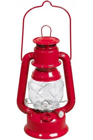 Guillouard Éclairage Olielamp Rouge