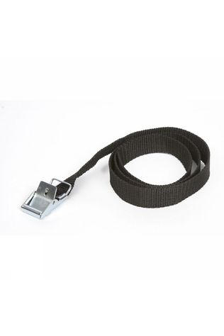 A.S.Adventure Strap As Bindriem 18Mm/50Cm Display 74405T No colour / Transparent