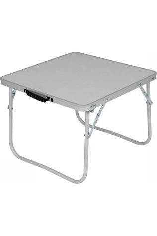 Camp Gear Table Economy 40X40 Cm silver