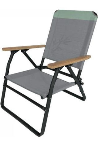 Human Comfort Stoel Compact Chair Boust Donkergrijs