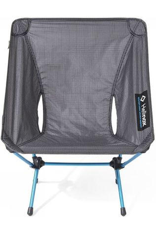 Helinox Travel Chair Chair Zero black/blue