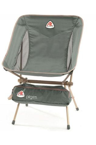 Robens Travel Chair Pilgrim mid grey/bronze
