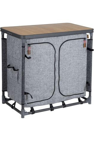 Bo-Camp Urban Outdoor Hampton Gris Foncé