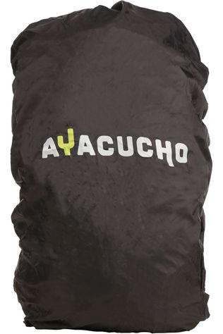 Ayacucho Rain Cover 35 - 55 L black