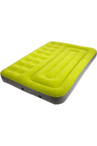 Ayacucho Air-Bed Double Comfort Long green