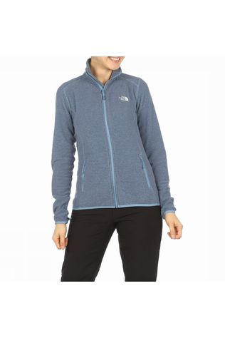 The North Face Fleece 100 Glacier Blauw