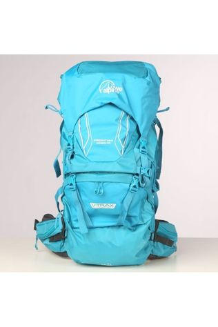 Lowe Alpine Backpack Frontier ND 60:70 Turquoise