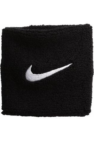 Nike Equipment Bracelet Swoosh Noir