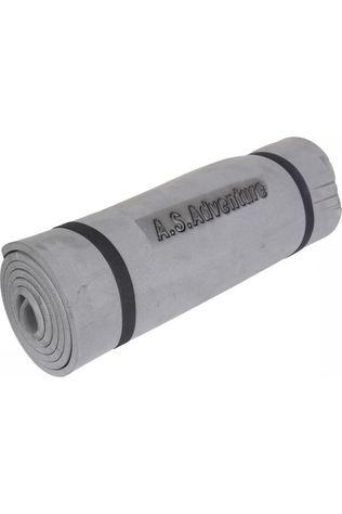 A.S.Adventure Sleeping Mat AS Adventure Light dark grey